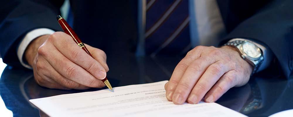 AGB | Unsere Geschäfts-bedingungen, Haftung und anwendbares Recht