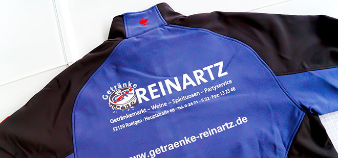 Arbeitskleidung | Arbeitsjacken, Warnwesten, Arztkittel & Kellnerschürzen