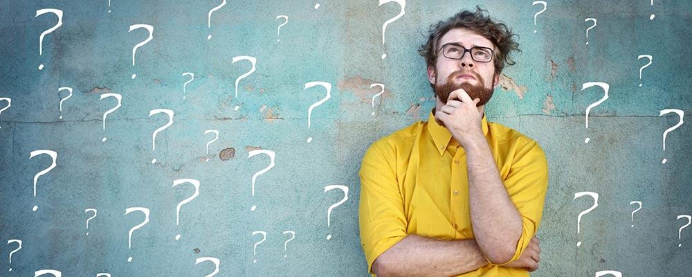 FAQ | Häufig gestellte Fragen zu unseren Produkten/Dienstleistungen