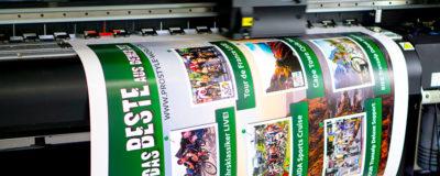 Plakatdruck | Poster, Plakate & Pläne in allen DIN- und Sonderformaten bis 155cm Druckbreite