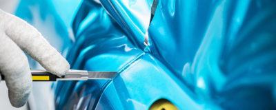 Spezialfolierungen | Besondere Lösungen für den besonderen Einsatzzweck